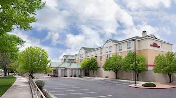 北阿爾伯克爾基/里奧蘭珠希爾頓花園飯店 Hilton Garden Inn Albuquerque North/Rio Rancho