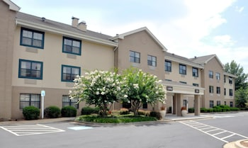 Hotel - Extended Stay America Washington, D.C. - Gaithersburg -North