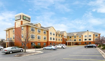 Hotel - Extended Stay America Chicago- Woodfield Mall-Convention Ctr