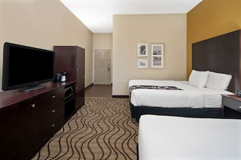 Room, 2 Queen Beds, Accessible, View (Mobility Accessible)