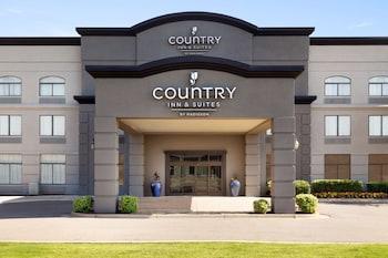 麗笙田納西州沃夫切斯曼菲斯鄉村套房飯店 Country Inn & Suites by Radisson, Wolfchase-Memphis, TN