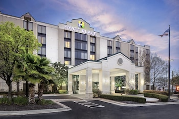 Hotel - Hyatt Place Austin/Arboretum