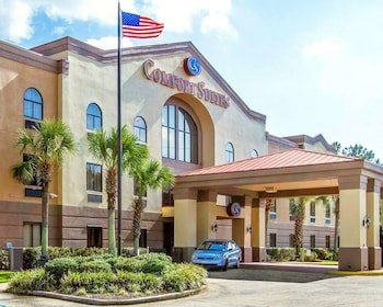 Hotel - Comfort Suites Mobile East Bay