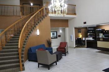 Comfort Suites Kansas City - Liberty