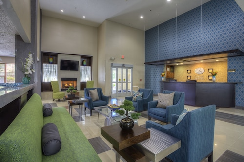 Comfort Suites Pineville, Mecklenburg