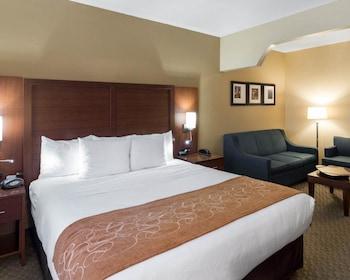 Quality Suites - Guestroom  - #0
