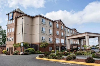 Hotel - Comfort Inn Federal Way - Seattle