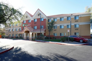 Hotel - Extended Stay America - Phoenix - Airport - Tempe