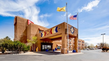 Hotel - Inn at Santa Fe, SureStay Collection by Best Western