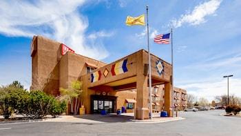 聖塔菲貝斯特韋斯特修爾住宿精選飯店 Inn at Santa Fe, SureStay Collection by Best Western