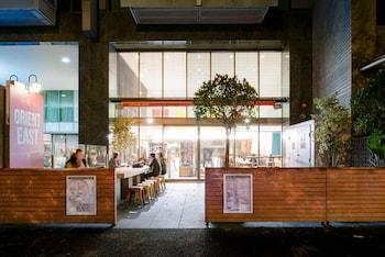 四季植物園飯店