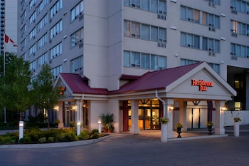 London Vacations - Residence Inn by Marriott London Ontario - Property Image 1