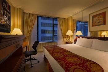Hotel - Executive Hotel Le Soleil