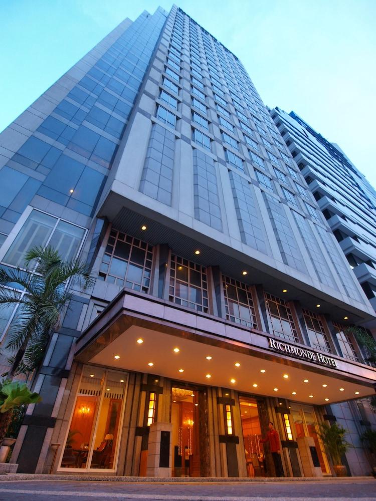 リッチモンド ホテル オルティガス