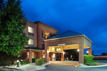 Hotel - Courtyard by Marriott Denver Southwest-Lakewood
