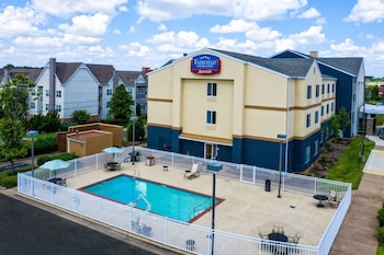 Hotel - Fairfield Inn Memphis Southaven by Marriott
