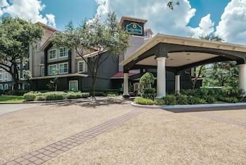 休士頓喬治布希機場南溫德姆拉昆塔套房飯店 La Quinta Inn & Suites by Wyndham Houston Bush IAH South
