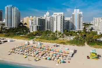 邁阿密海灘康菲丹特飯店 - 凱悅飯店集團 The Confidante Miami Beach, part of Hyatt