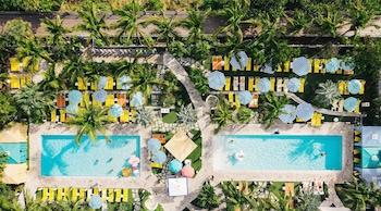 康菲丹特邁阿密海灘 - 凱悅無極限連鎖飯店 The Confidante Miami Beach - in the Unbound Collection by Hyatt