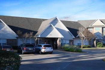 休斯頓韋斯特切斯萬豪居家飯店 Residence Inn By Marriott Houston Westchase