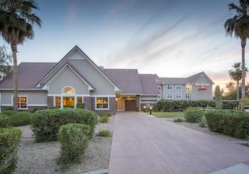鳳凰城格蘭岱爾皮奧瑞亞旅居飯店 Residence Inn Phoenix Glendale/Peoria