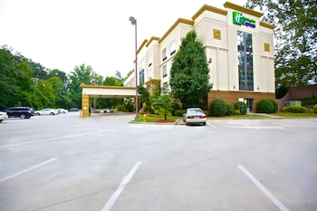 Hotel - Holiday Inn Express Atlanta NE I-85 Clairmont