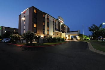Hotel - Springhill Suites Marriott Quail Springs