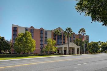 Hotel - Hyatt Place Sacramento/Rancho Cordova
