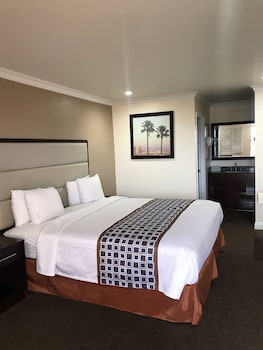 Hotel - Rodeway Inn Near StubHub Center