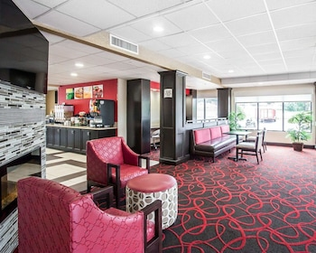 塔斯卡羅薩凱藝飯店 Quality Inn Tuscaloosa