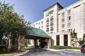 Hotel - Holiday Inn Express & Suites Atlanta Buckhead