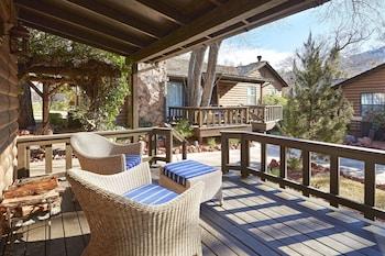 Cottage (Preferred Garden)