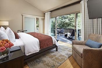 Cottage (Spa Suite)
