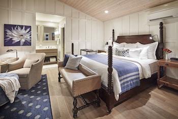 Cottage (Creekside Suite)