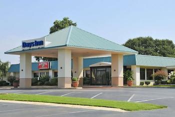 Hotel - Days Inn by Wyndham Forrest City