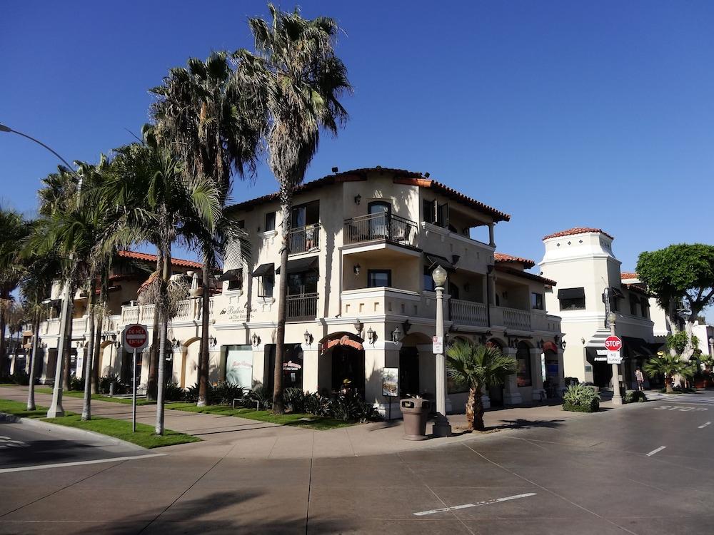 Balboa Inn On The Beach Qantas Hotels