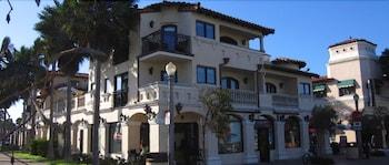 Hotel - Balboa Inn
