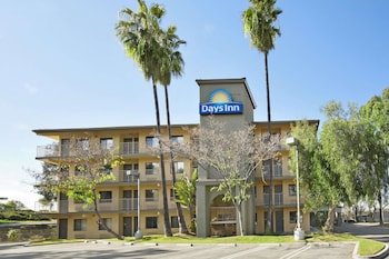 Hotel - Days Inn by Wyndham Buena Park
