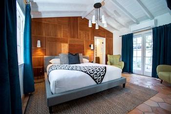 Oda, 1 Yatak Odası (ımpala)
