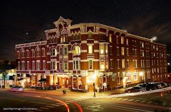 史崔特歷史飯店 Historic Strater Hotel