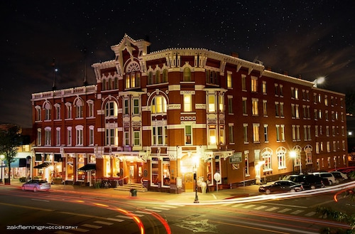 . Historic Strater Hotel