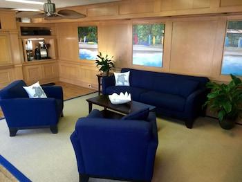 珊瑚金沙飯店 Coral Sands Inn