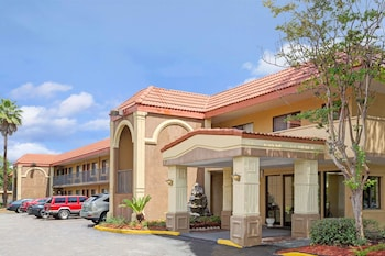 Hotel - Super 8 by Wyndham Jacksonville Orange Park