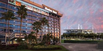 Hotel - Stadium Hotel
