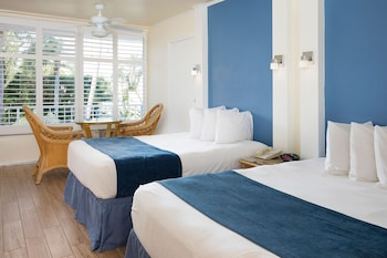 Standard Room, 2 Double Beds (Not Available on Ground Floor)