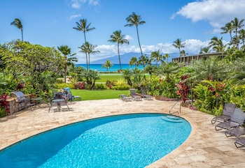 Hotel - The Mauian - Boutique Beach Studios on Napili Bay