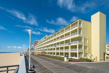 Hotel - Days Inn by Wyndham Ocean City Oceanfront