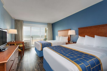 Suite, Multiple Beds, Non Smoking (Two-Bedroom, Ocean Front)