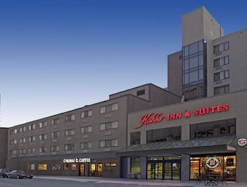 Hotel - Kahler Inn and Suites - Mayo Clinic Area