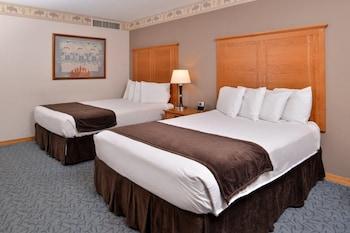 Hotel - Stage Coach Inn